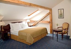 Romantic Standard room - kopie