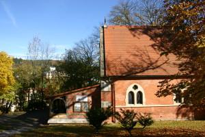 1anglikanska kaple